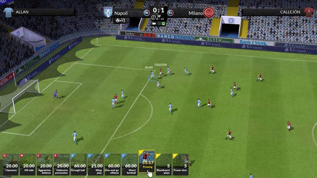 Football Club Simulator - FCS PC Full Español