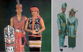 Kalimantan Barat yaitu sebuah provinsi di Indonesia yang terletak di Pulau Kalimantan Sepintas Berkenalan Dengan Budaya Kalimantan Barat Yang Menarik
