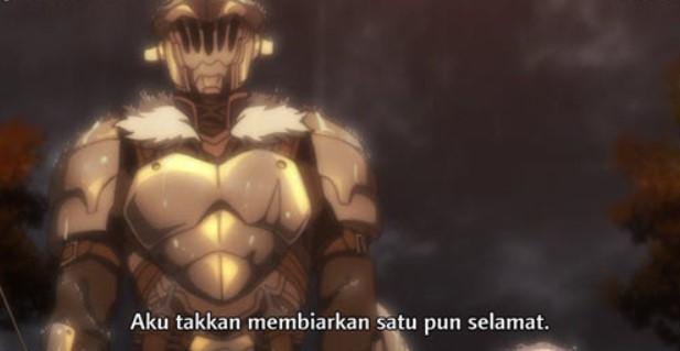 Goblin Slayer Episode 02 Subtitle Indonesia