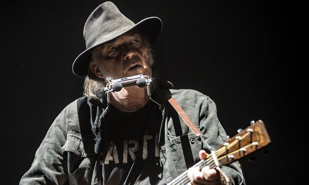 The Northern Chords Neil Young And Promise Of The Real Canadian