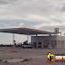 Dupla em motocicleta assalta Posto de Combustíveis na saída de Sousa para Uiraúna,