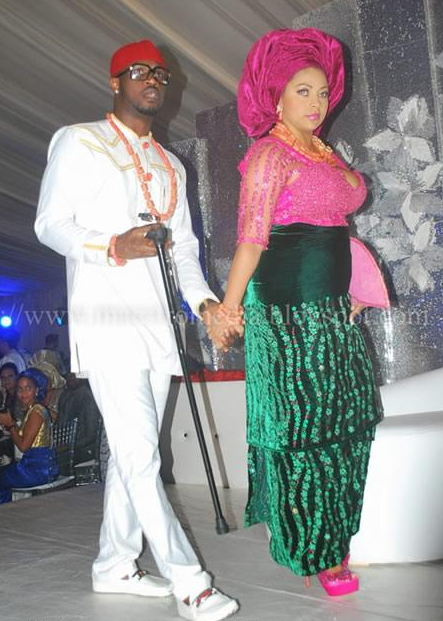 lola omotayo is strict