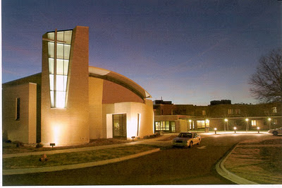 Nazareth Home is the 2011 Facility of the Year