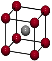 Body Centered Unit Cells