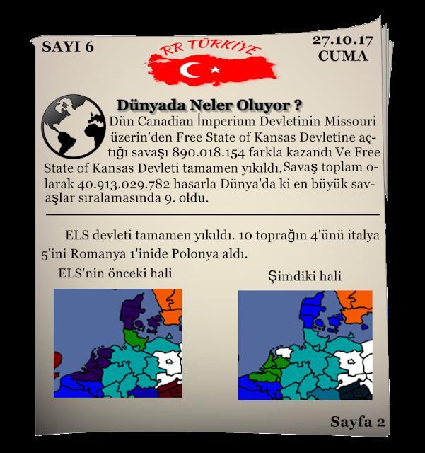 RR Türkiye 6.sayısı