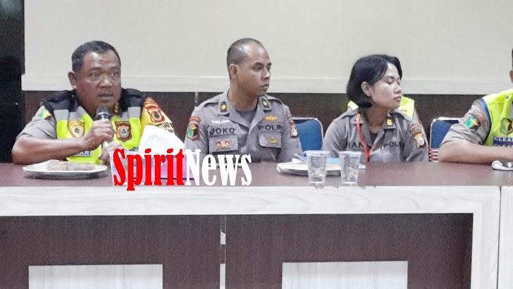 Kombes Pol dr Raden Harjuno, Memimpin Pemeriksaan Kesehatan Pertama Casis Bintara TA 2019