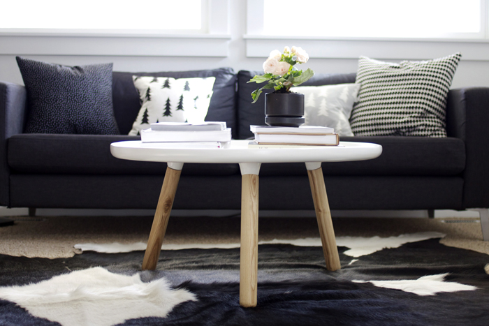 something beautiful normann copenhagen tablo. Black Bedroom Furniture Sets. Home Design Ideas