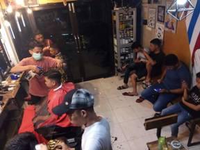 Lowongan Kerja di ROCKIN' BARBERSHOP Makassar
