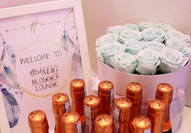 HashMag Blogger-Lounge #Hashtival