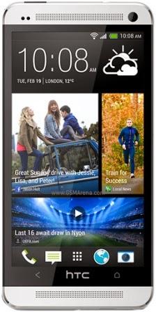 Harga HTC One baru dan bekas