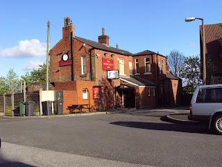 Howcroft Pool Street Bolton