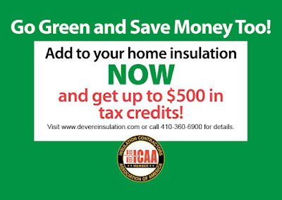 ICAA Tax Credit
