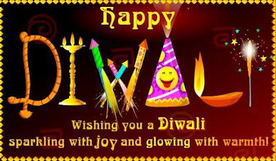 Free Download Happy Diwali Wallpaper Poster 2016