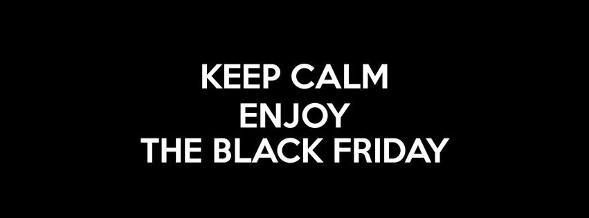 Black Friday v.s. Cyber Monday