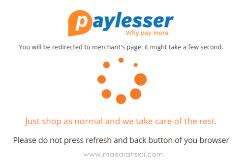 kupon di Paylesser