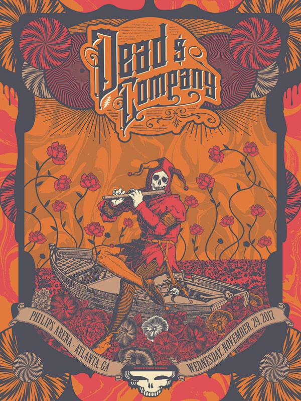Terra Incognita: Dead & Company