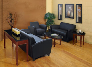 Mayline Waiting Room Furniture