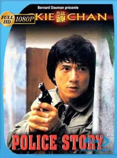 Historia Policial 1 1985 HD [1080p] Latino [Mega] dizonHD