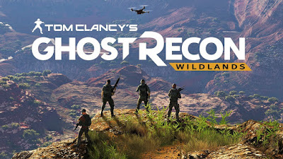 Unblock Tom Clancy's Ghost Recon Wildlands earlier