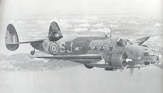 18 April 1941 worldwartwo.filminspector.com Lockheed Hudson bomber