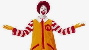 2015, Daftar Harga, Harga Menu, Menu Paket Hemat McD Indonesia, Paket Hemat, Menu Paket Hemat McDonald's,