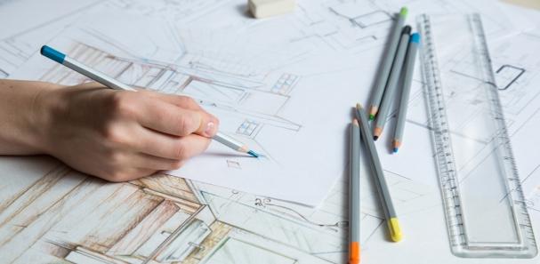 How to became an interior designer