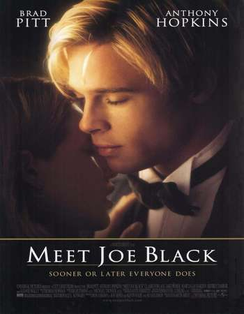 Meet Joe Black 1998 Dual Audio [Hindi – English] 480p 500MB BluRay