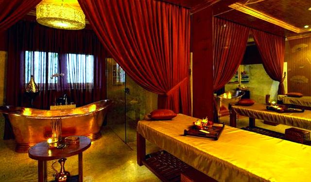 Nusa Dua Retreat Boutique Villa Resort and Spa