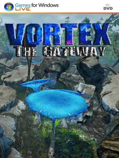 تحميل لعبة Vortex The Gateway مضغوطة برابط واحد مباشر + تورنت كاملة مجانا