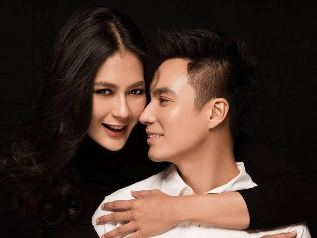 Tempat Pernikahan Kini jadi Dilema Baim Wong dan Paula Verhoeven