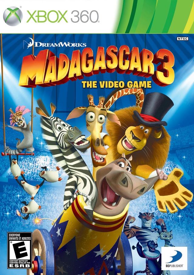 Madagascar 4 Photos - Madagascar 4 Images: Ravepad - the