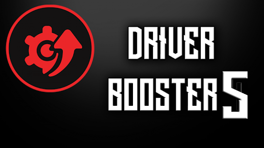 Driver Booster PRO 5.4 + Serial Key