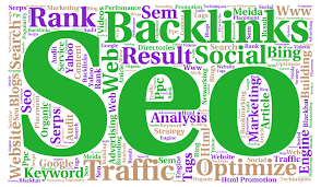 Backlinks in SEO