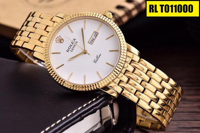 Đồng hồ Rolex T011000