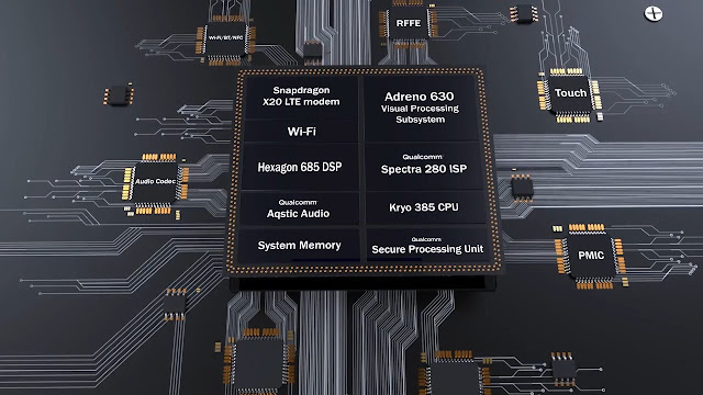 Qualcomm announces the Snapdragon 845: Offers clues to next year's smartphones