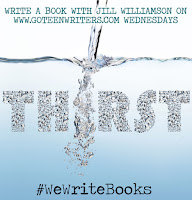 http://jillwilliamson.com/teenage-authors/