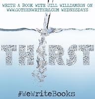 http://jillwilliamson.com/teenage-authors/
