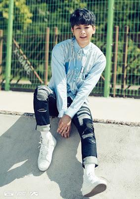 ialah seorang penyanyi dan juga tergabung dalam grup  Profil Song Yun Hyeong