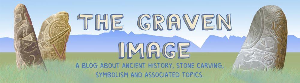 The Graven Image: The Wild, Unruly Centaur