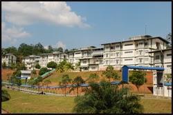 Kolej Matrikulasi Negeri Sembilan Asrama Cendekia