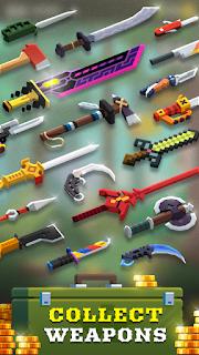 Games Flippy Knife Mod Apk v1.2.5 Terbaru