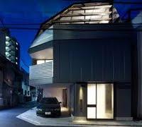Casa Misishima de Keiji Ashizawa Desing