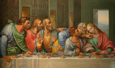 Resultado de imagen para Juan 13,21-33.36-38
