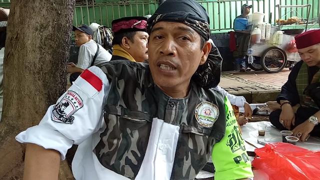 Ahok Bebas, Jawara Betawi Siap Patuhi Komando Ulama
