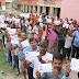मुरलीगंज प्रखंड अंतर्गत सभी 138 मतदान केंद्रों पर शांतिपूर्ण मतदान