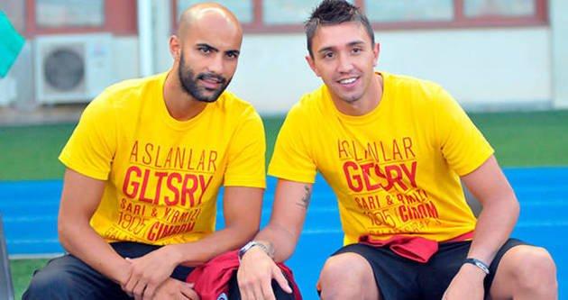 Galatasaray'da sürpriz bir isim gündemde!