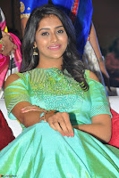 Pooja Jhaveri in Beautiful Green Dress at Kalamandir Foundation 7th anniversary Celebrations ~  Actress Galleries 012.JPG