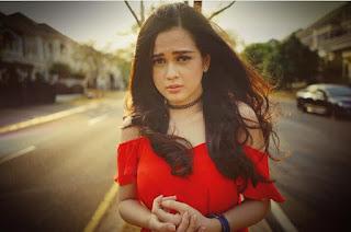 Biodata Cut Meyrizka sebagai Adriana di Sinetron Anak Jalanan RCTI