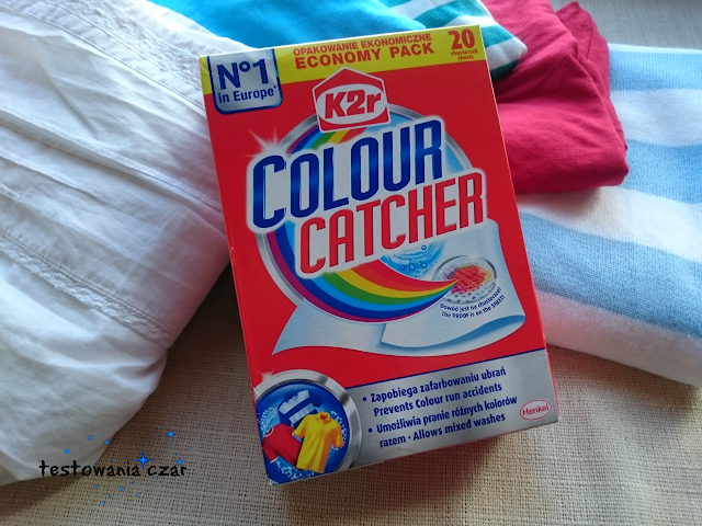 Złap kolor z COLOUR CATCHER