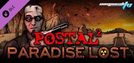 DLC: The paradise Lost
